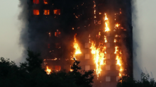 Cladding used on Grenfell Tower 'may have made fire worse'
