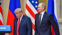 Trump quiso frenar el escándalo con Putin con una insólita aclaración