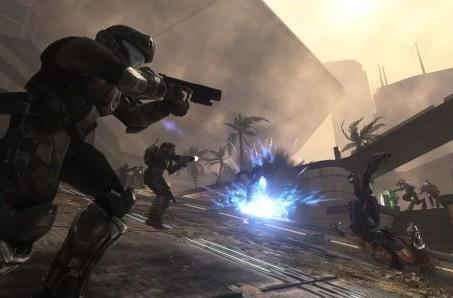 Halo 3: ODST 'Campaign Edition' drops on Games on Demand