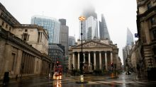 Bank of England tells EU to move now to avoid hard Brexit hit to markets