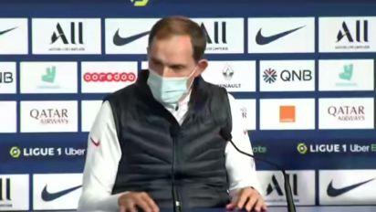 Foot - L1 - PSG : Tuchel : «Marquinhos doit être au coeur du jeu»