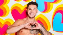 What is the Butter Churner, the favourite sex position of Callum from 'Love Island'?