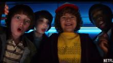 Netflix Unveils New 'Stranger Things' Trailer at Comic-Con