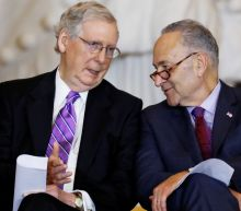 Senate Leaders Agree on Possible Path to Reopening Government