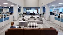 Cool Offices: Sleep Number's new HQ reflects brand's focus on comfort, technology