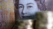 Pound Surges, Gilts Slide on Signals of Brexit Breakthrough