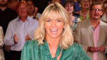 Zoe Ball to become the first female to host Radio 2's breakfast show