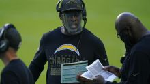 Seattle Seahawks' Pete Carroll has talked to Anthony Lynn about the vacant offensive coordinator position: Report