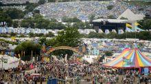 Glastonbury's Michael Eavis admits festival may not return until 2022