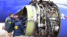 The Latest: FAA orders inspections of more jet engines