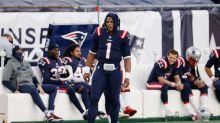 Newton reißt die Patriots in die Tiefe