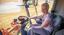 Krebserkrankung: Mutiger Kampf gegen den Krebs: Preis für Manuela Schwesig