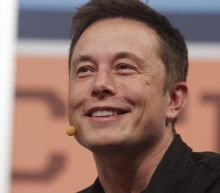 The Latest: Tesla shares drop 9 percent after Musk interview