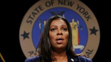 New York attorney general recommends reducing mayor's power over police