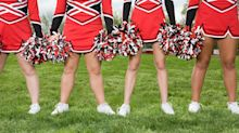 School district bans 'Big Booty' and 'Big Boobie' cheerleading awards amid controversy
