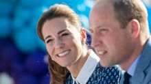 Prince William and Kate Middleton Make Special Visit to Mark National Health Service's 72nd Birthday