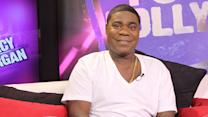 Tracy Morgan on 'Rio 2' and Why He Chose a Career in Comedy