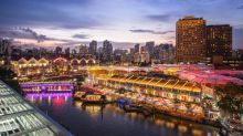 Singapore moves up global rankings of most expensive cities for expats