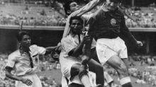 JO Melbourne 1956: l'été indien