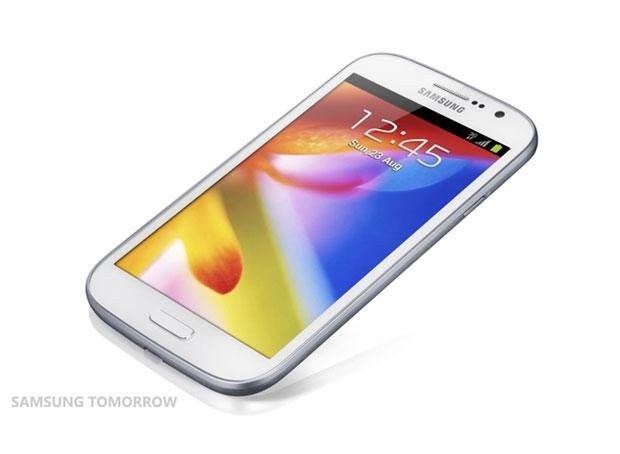 Samsung Galaxy Grand announced: single and dual-SIM versions, multi-window apps, not-so-spectacular 5-inch WVGA screen