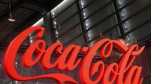 Coca-Cola beats, Under Armour surges, Mondelez raising prices