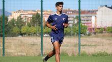 Schutte: Bafana Bafana hopeful signs for Spanish club CD Mirandes