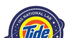 Tide to Design First Laundry Detergent for Space, to Begin Stain Removal Testing on International Space Station in 2022