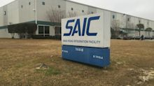 SAIC posts stout revenue growth as it readies a pivot into new markets