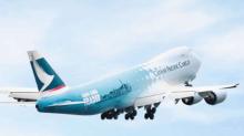 美國航空股強勢反彈 應買入國泰追落後嗎?