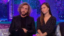 Strictly's Katya Jones insists her marriage is 'fine', following Seann Walsh kissing scandal