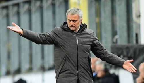"""Europa League: Mourinho: """"Man muss seriöser spielen"""""""