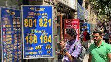 MERCADOS A.LATINA-Monedas avanzan impulsadas por recuperación de divisa chilena tras acuerdo nueva Constitución