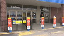 Walmart security guard run over by man frustrated by COVID-19 measures