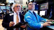 La calma vuelve por un día a Wall Street y Amazon da el sorpaso