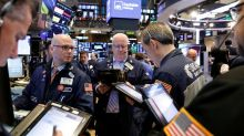 Wall Street jumps on trade war truce, Russell 2000 hits record