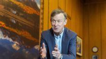 Hickenlooper's legacy: Economic development, working for consensus