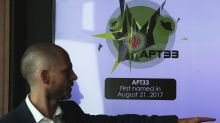 Cybersecurity firm: More Iran hacks as US sanctions loomed