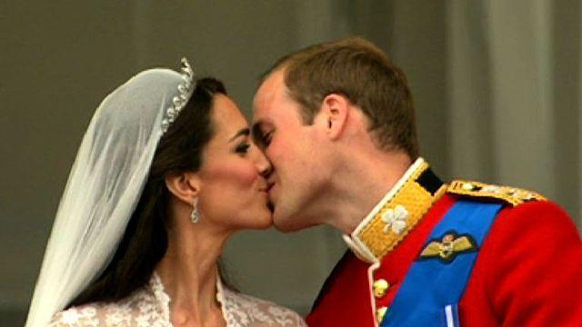 Royal Wedding Remembered: Kate and William