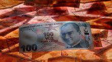Turkey will emerge stronger from lira crisis, minister tells investors