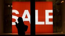 Almost Half of Women Won't Set Foot Inside a Store Without the Promise of a Sale