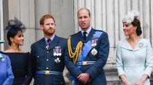 Prinz William und Herzogin Kate werden Harrys Invictus Games nicht besuchen