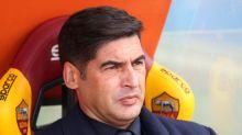 """Fonseca: """"Roma brava a gestire, tanti giocatori stanchi. Dzeko? Difficile per lo Shakhtar"""""""