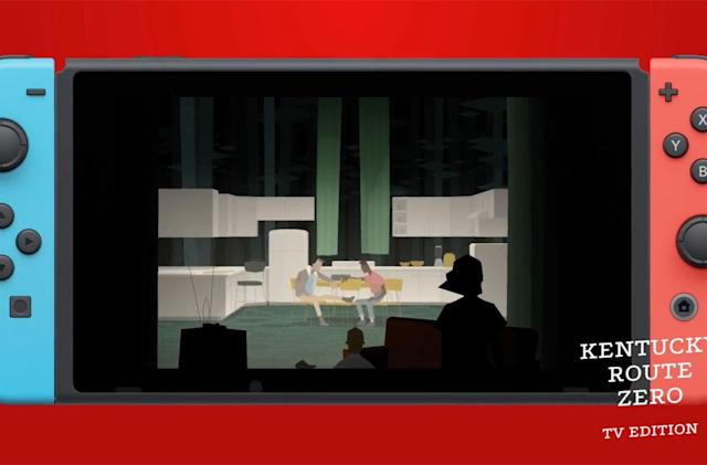 'Kentucky Route Zero' will finish its story on consoles (updated)