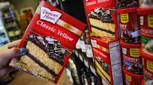 Duncan Hines Is Recalling Four Cake Mix Varieties Because of Salmonella Fears