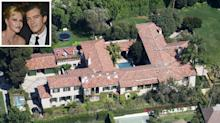 Antonio Banderas and Melanie Griffith Sell L.A. Mansion for Nearly $16 Million