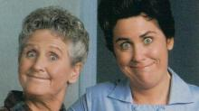 'The Brady Bunch Movie's' Alice Pays Tribute to Ann B. Davis