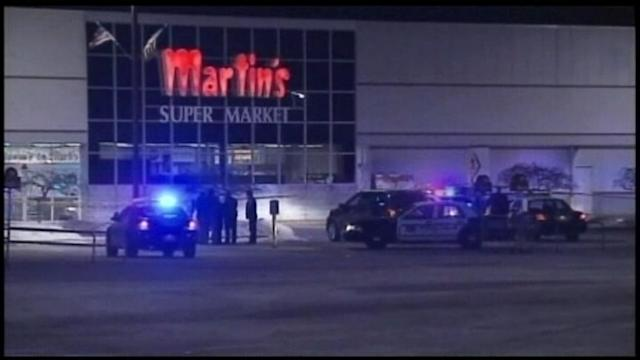 Gunman Slays 2 in Indiana Supermarket Shooting