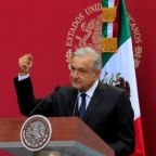 Mexico president calls 'El Chapo' sentence inhumane, vows better society