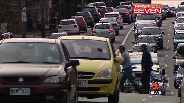 Clearways to solve weekend traffic