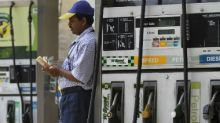 Petrol price rises for third time in five days up to 20 paise on recent fall in rupee; diesel rates increases too